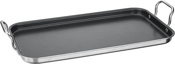Cuisinart MCP45-25NS Double Burner Griddle, 10
