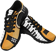 InterestPrint Women's Sports Road Running Shoes