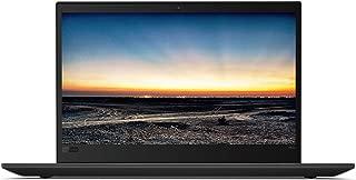 联想 15.6 英寸 ThinkPad P52s 触摸屏 LCD 移动工作站超极本英特尔酷睿 i7(* 8 代)i7-8550U 四核 (4 核) 8GB DDR4 SDRAM 256GB SSD 平面交换 (IPS) 技术石墨黑色型号 20LB0027US