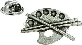Wool Knitting British Pewter Pin Badge Tie Pin Lapel Badge XDHLP1288