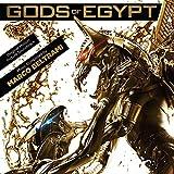 Gods Of Egypt - Original Motion Picture...