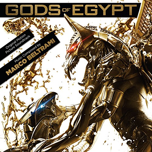 Gods of Egypt (O.S.T.)