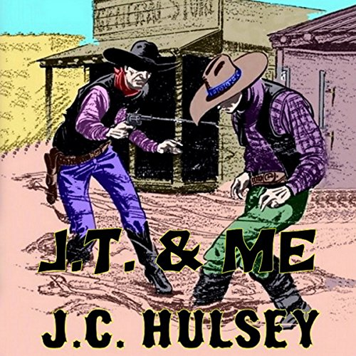 J.T. & Me  By  cover art