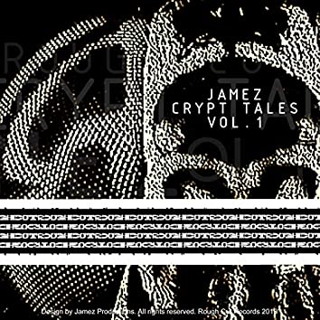 Crypt Tales Vol.1