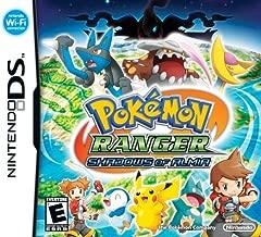 Best pokemon ds games on wii u Reviews