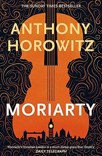 Moriarty (Sherlock Holmes 2)