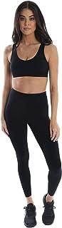 CompressionGear Trendsetter Mid-Waist Premium Leggings/Yoga Pants Card/KeyPocket