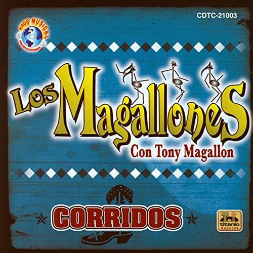Tony Magallones Y Los Magallones