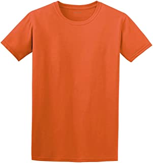 soft cotton t shirt