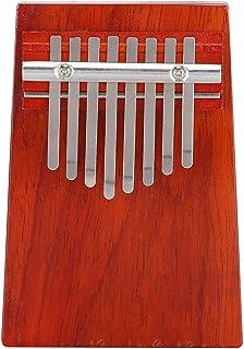 آلات موسيقية صغيرة مصقولة، بيانو إبهام كاليمبا بصوت واضح، هدايا للمبتدئين للأطفال، هدايا لمحبي الموسيقى هدايا المحترفين (أ...