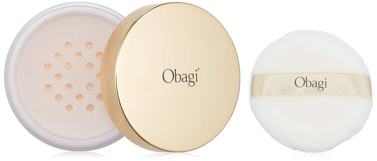 寓話こっそり割れ目Obagi(オバジ) オバジC クリアフェイス パウダー 10g
