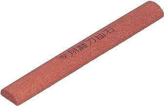 Slipsten, slipsten, vit knivslipverktyg för sax för slipsknivar