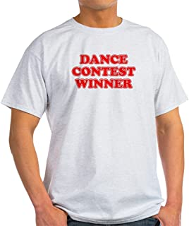 dance contest winner t shirt