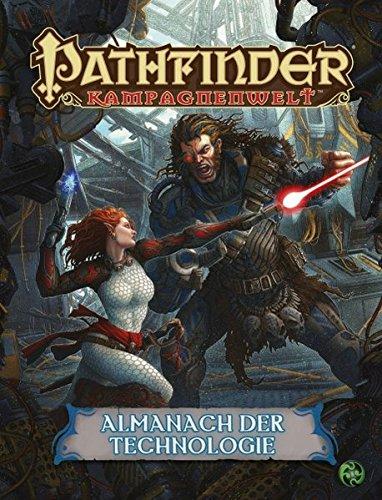 Almanach der Technologie: Pathfinder Handbuch