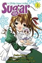 a little snow fairy sugar manga