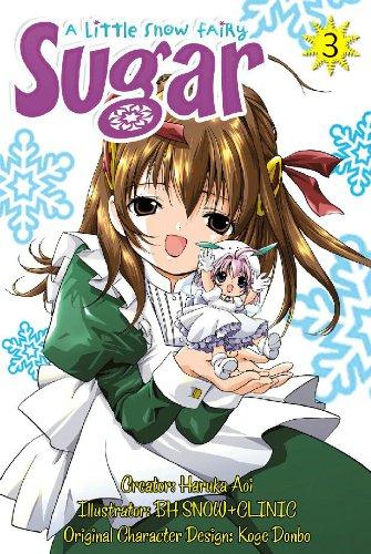 A Little Snow Fairy Sugar: Volume 3