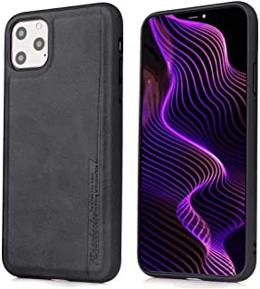 Flip Case Fit for iPhone XR, Card Holders Luxury Kickstand Leather Cover Wallet for iPhone XR
