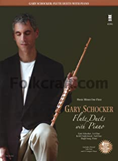 Schocker*Gary Flute Duets