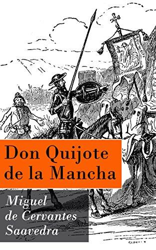 Don Quijote de la Mancha eBook: De Cervantes, Miguel: Amazon.es ...