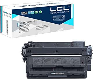 LCL Compatible Toner Cartridge Replacement for HP 51X Q7551X 13000 Page P3005 P3005D P3005N P3005DN P3005X M3027MFP M3027XMFP M3035MFP M3035XS MFP (1-Pack Black)