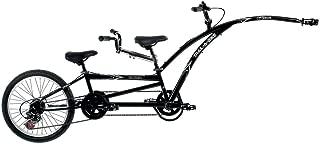 Adams Trail-A-Bike Folding Tandem