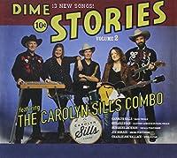 Dime Stories 2