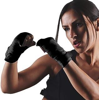 Sodee Vendaje Elastico, Vendaje Box, Vendajes para Las Manos de Artes Marciales para Protecciones de Box
