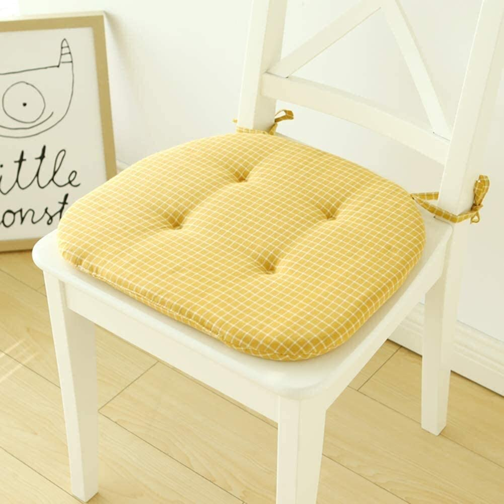 DAGCOT Memory Foam Seat Cushion Challenge the lowest price of Japan ☆ Bombing new work Chair Multif Soft Cotton