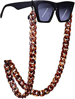 Fashionable Glasses Chain Penadant Eyeglass Chain Necklace Glasses Cord Neck Strap Holder