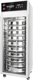 Carl Artbay Machine de Conservation des Aliments, Déshydrateur Rotatif de Fruit de dessiccateur Commercial de Nourriture a...