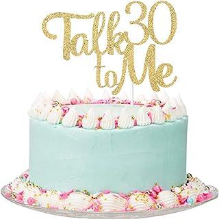 10 Mejor Torta De Cumpleaños 30 Años Mujer de 2020 – Mejor valorados y revisados
