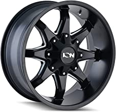 Ion Alloy Style 181 Wheel with Painted Finish (20x9