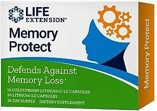 lithium life extension