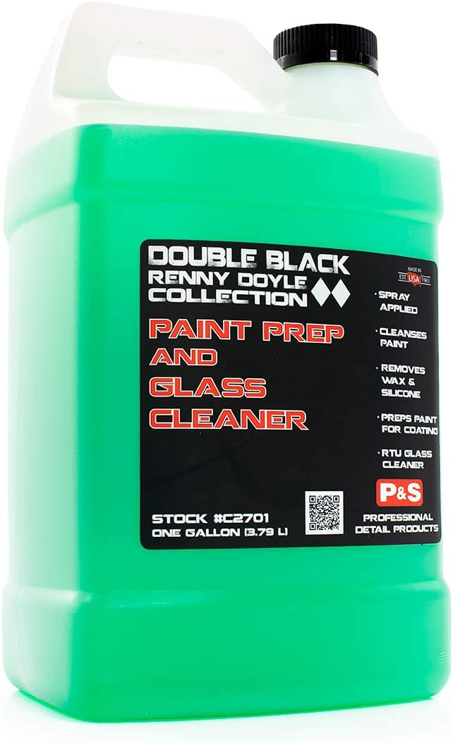 PS Professional Detail Products - Bombing free shipping Properly unisex Paint Surface Prep