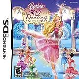 Barbie in the 12 dancing princesses (au bal des 12 princesses)
