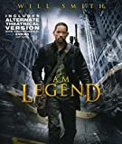 I am Legend Bluray