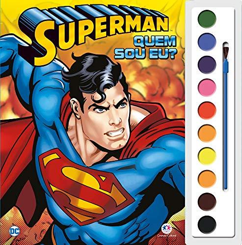 Super-Homem - Quem sou eu?