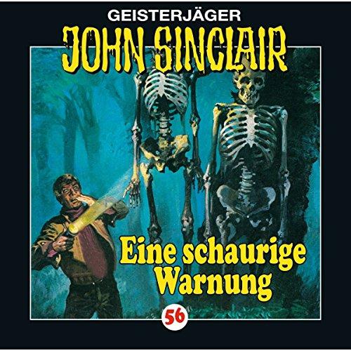 Eine schaurige Warnung Titelbild