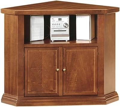 Habitdesign 0F6626A - Mueble de Salon, modulo de Comedor ...