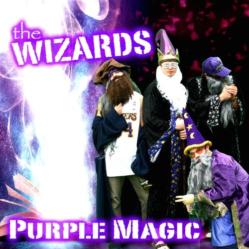 Purple Magic [Explicit]