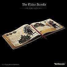 The Elder Scrolls Online Art Book (224 Pages)