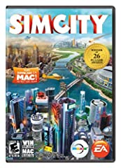 Constructible Worlds - Creative and customizable world that offers unique gameplay benefits, all with a fun tactile interface Sims Matter - The Sims in your city speak to you directly and it's up to you to respond to their needs. Will you listen and ...