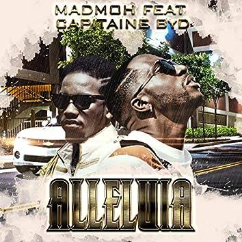 Alléluia (feat. Capitaine Byd)