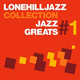 Jazz Great Collection, Vol. 1