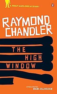 The High Window (Philip Marlowe Series Book 3) (English Edition)