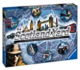 Ravensburger 26648 Scotland Yard Spiel in Box
