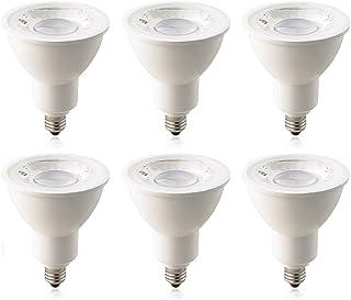 xydled 調光 E11 LED スポットライト LED電球 調光器対応 LEDスポットライト E11口金 50w形相当 電球色 ハロゲン電球 (電球色 6個入り)