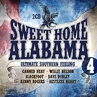 Vol. 4-Sweet Home Alabama