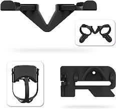 AMVR VR - Supporto da parete per cuffie Oculus Quest e controller touch