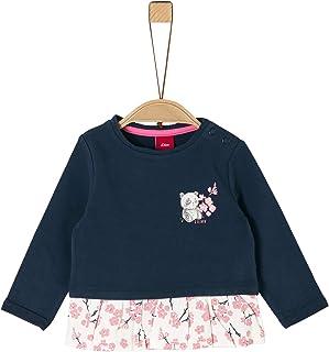 s.Oliver Sweatshirt met lange mouwen voor baby's